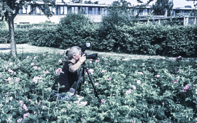 """Blog """"Achter de schermen bij schoolfotografie"""""""